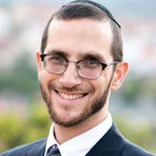 Rabbi Shalom Rosner