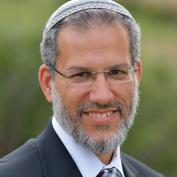 Rabbi Boaz Mori