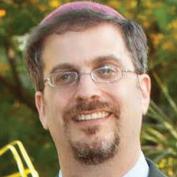 Rabbi Elli Fischer