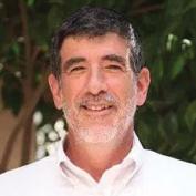 Rabbi Baruch Felberman
