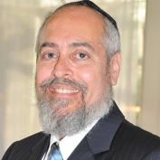 Rabbi Dr. Aharon Adler