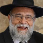 Rabbi Menachem Mendel Blachman