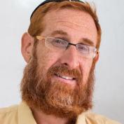 Rabbi Yehuda Glick