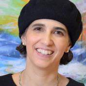 Dr. Tova Ganzel