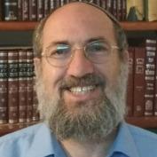 Rabbi Ari Chwat (Shvat)