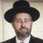 Chief Rabbi David Lau