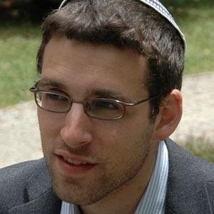 Rabbi Yonatan Rosensweig