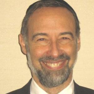 Rabbi Azarya Berzon