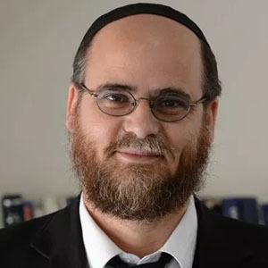 Rabbi David Milston