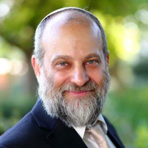 Rabbi Dr. Ari Zivotofsky