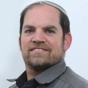 Rabbi Hillel Van Leeuwen