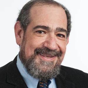 Rabbi Jeffrey Woolf