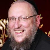Rabbi Avishai David