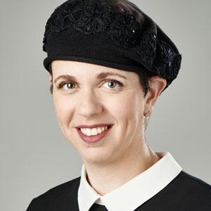 Dr. Tamar Meir