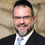 Rabbi Moshe Gordon