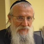 Rabbi Yosef Mendelevich