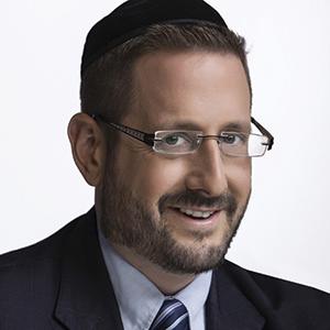 Rabbi Dov Lipman
