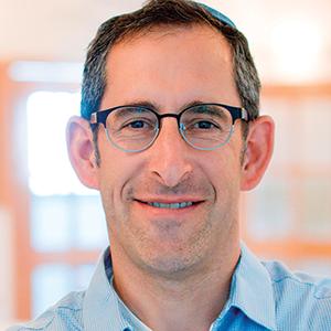 Rabbi Alex Israel