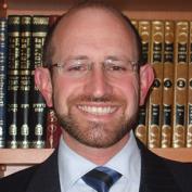 Rabbi Yehoshua Grunstein