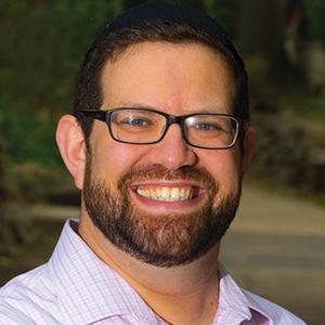 Rabbi Uri Goldstein