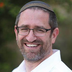 Rabbi Yamin Goldsmith
