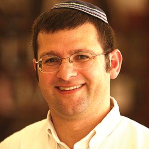Rabbi David Brofsky