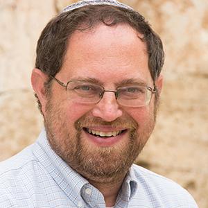 Rabbi Yitzchak Blau