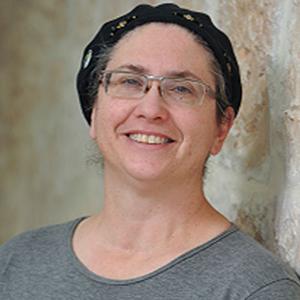 Dr. Deena Zimmerman