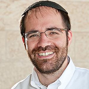 Rabbi Yehuda Turetsky