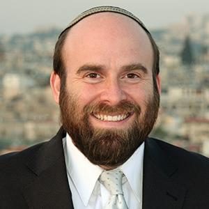 Rabbi Reuven Taragin