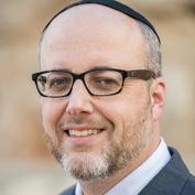 Rabbi Jeffrey Saks