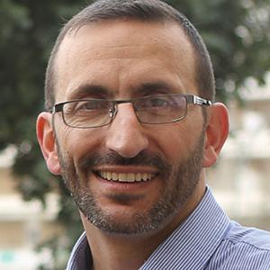 Rabbi Doron Perez
