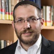 Rabbi Binyamin Zimmerman