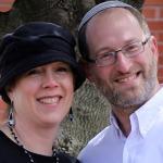 Rabbi Assaf and Mrs. Leora Bednarsh