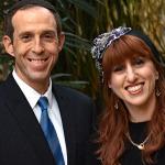 Dr. Carl and Mrs. Karen Hochhauser