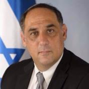 Rabbi Elchanan Glatt