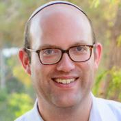 Rabbi Jeffrey Schrager