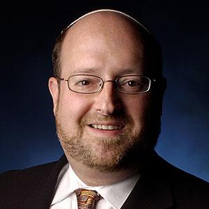 Rabbi Dr. Kenneth Brander