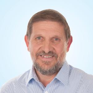 Rabbi Amir Edrei