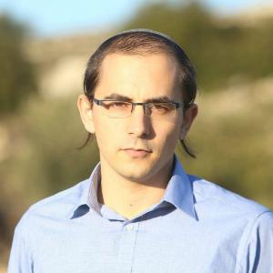 Rabbi Avraham Stav