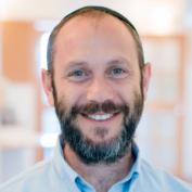 Rabbi Dr Levi Cooper