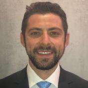 Rabbi Efroni Schlesinger