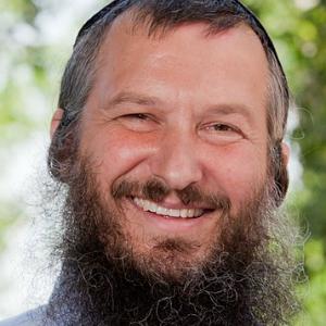 Rabbi Gideon Weitzman