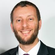 Rabbi Netanel Elyashiv