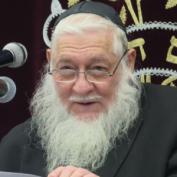 Rabbi Zev Leff