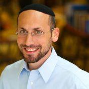 Rabbi Simi Sherman