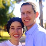 Rav Eitan and Rachel Aviner • Toronto, Canada