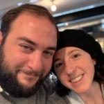 Rav Michael and Dorit Kohn • Bern, Switzerland