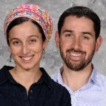 Rav Ezra and Tehila Pachino • Cleveland, USA