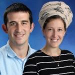 Rav Daniel and Yardena Thwaites • Toronto, Canada